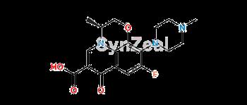 Picture of Levofloxacin EP Impurity A