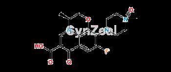 Picture of LevofloxacinEP Impurity C