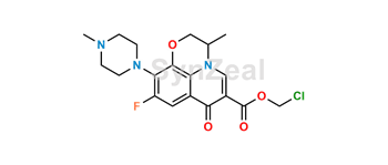 Picture of Levofloxacin Impurity 6