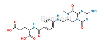 Picture of L-glutamic Acid