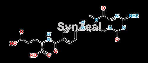 Picture of L-glutamic Acid