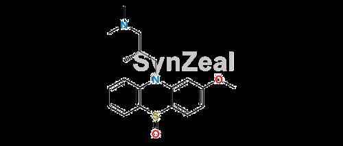 Picture of Levomepromazine EP Impurity B