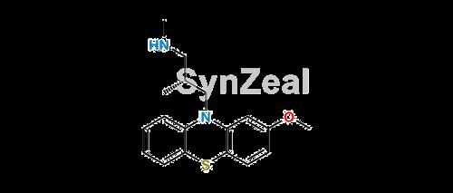 Picture of N-Desmethyl Levomepromazine
