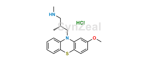 Picture of Norlevo Mepromazine Hydrochloride