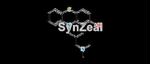 Picture of O-Desmethyl levomepromazine