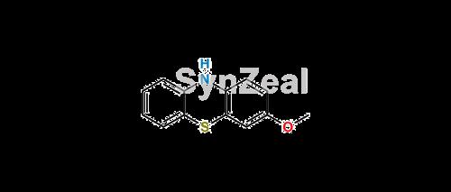 Picture of 3-Methoxy phenothiazine