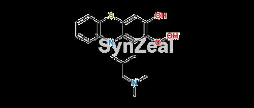 Picture of 3-Hydroxy Levomepromazine