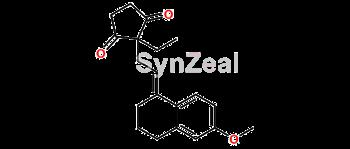 Picture of Levonorgestrel Condensation Impurity