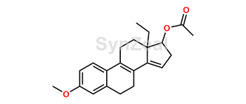 Picture of Levonorgestrel Cyclization Impurity