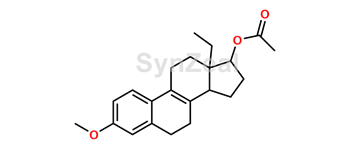 Picture of Levonorgestrel Hydrogenation Impurity