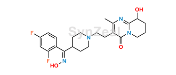 Picture of Paliperidone Z-Oxime