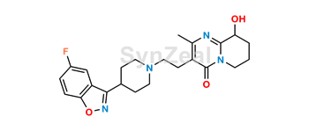 Picture of Paliperidone 5-Fluoro Isomer