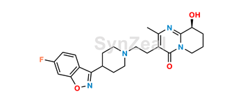 Picture of Paliperidone S-Isomer