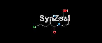 Picture of Paliperidone Tetradehydro Chloroethyl Impurity