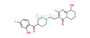 Picture of Paliperidone 2-Hydroxybenzoyl Impurity