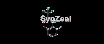 Picture of N-(2,6-Dimethylphenyl)acetamide D3