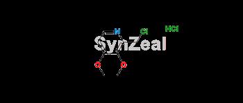 Picture of Pantoprazole Chloro Impurity
