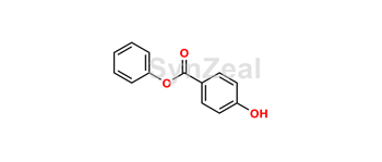 Picture of Phenyl 4-Hydroxybenzoate