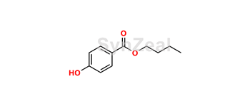 Picture of n-Butyl-4-Hydroxybenzoate