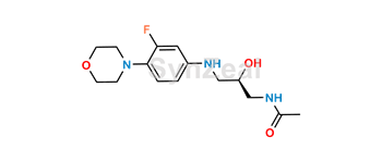 Picture of Linezolid Descarbonyl (R)-Isomer