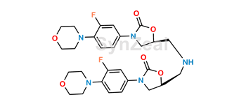 Picture of Linezolid N-Desacetyl Dimer