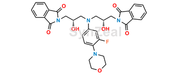 Picture of Linezolid Impurity 16 (Linezolid Diphthalimide)