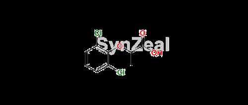 Picture of Lofexidine Acid Impurity