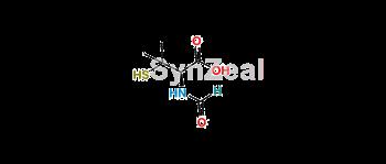 Picture of Formyl L-Penicillamine