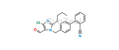 Picture of Losartan Related Compound A