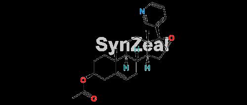 Picture of Alpha-Epoxyabiraterone acetate