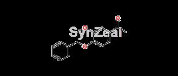 Picture of 1-(4-Benzyloxy-3-methoxyphenyl)ethanone