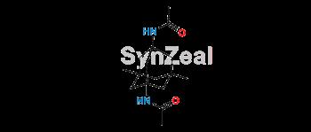Picture of N,N'-(5,7-dimethyl adamantane-1,3-diyl) diacetamide