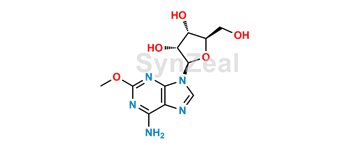 Picture of 2-Methoxy Adenosine