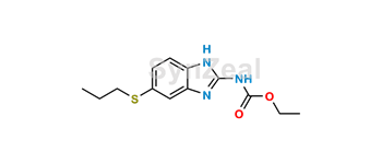 Picture of Albendazole EP Impurity K