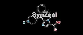 Picture of Alcaftadine Acid N-Demethylated