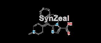 Picture of Alcaftadine Acid