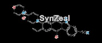 Picture of Alectinib morpholine nitrogen N-oxide