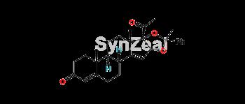 Picture of Delta-14-acetophenide Dihydroxyprogesterone