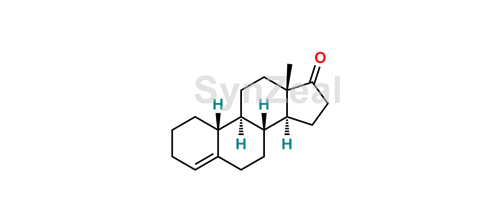 Picture of Allylestrenol Impurity A