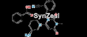 Picture of Alogliptin Benzoate