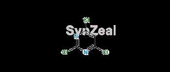Picture of 2,4,6-Trichloro Pyrimidine
