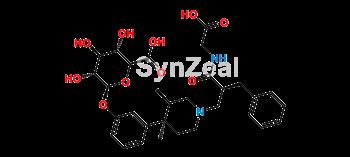 Picture of Alvimopan Phenolic Glucuronide