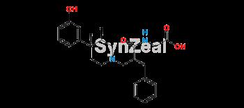 Picture of Alvimopan Isomer (2R, 3R, 4R)