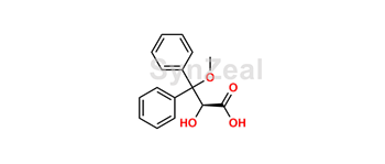 Picture of Ambrisentan Hydroxy Acid Impurity (S-isomer)
