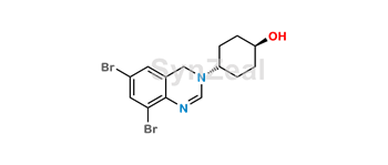 Picture of Ambroxol Cycloimine Impurity