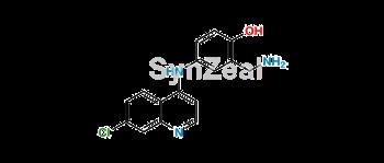 Picture of Amodiaquine Impurity 7
