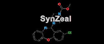 Picture of AmoxapineN-Methoxycarbonyl Impurity