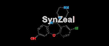 Picture of Amoxapine 7-Hydroxy Impurity