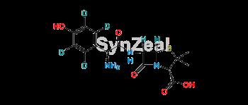 Picture of Amoxicillin-D4