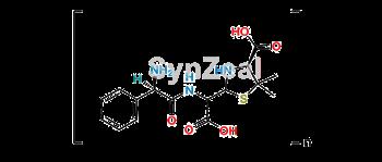 Picture of Ampicillin oligomer 2